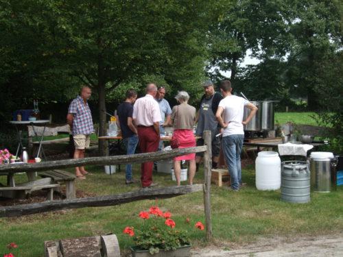 workshop boerderij kampboer